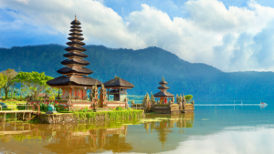 Bali Honeymoon packages by Paintmytrip