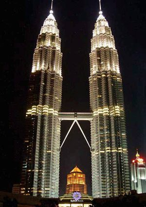 best thing to do in Malaysia