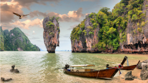Thailand holiday packages by Paintmytrip