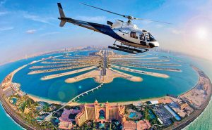 Places to visit in Dubai by chakrr